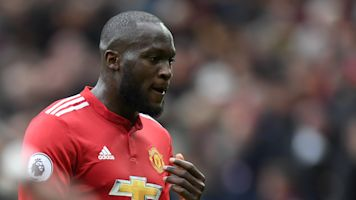 Man Utd's embarrassing Lukaku error