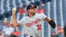 MLB trade deadline live updates, rumors: Max Scherzer bound for San Diego?