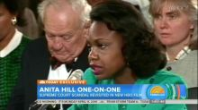 Anita Hill Reflects on Her Place in History and the 1991 Supreme Court Vote