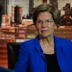 Breaking News: Elizabeth Warren Made Money