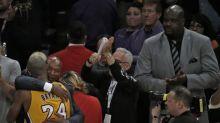 Video: Bryon Scott recalls Kobe Bryant's work ethic, legacy