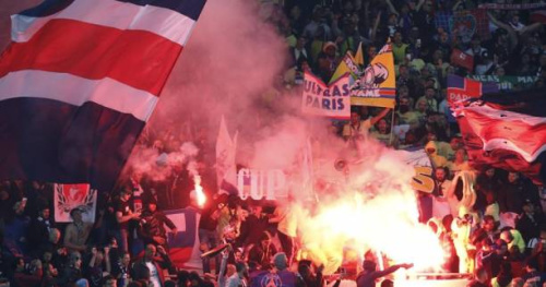 Foot - C.Ligue - Incidents de la finale de la Coupe de la Ligue : l'OL répond au PSG