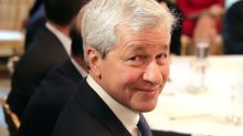 JPMorgan CEO Jamie Dimon got a 5% raise in 2017 — here's how much he made