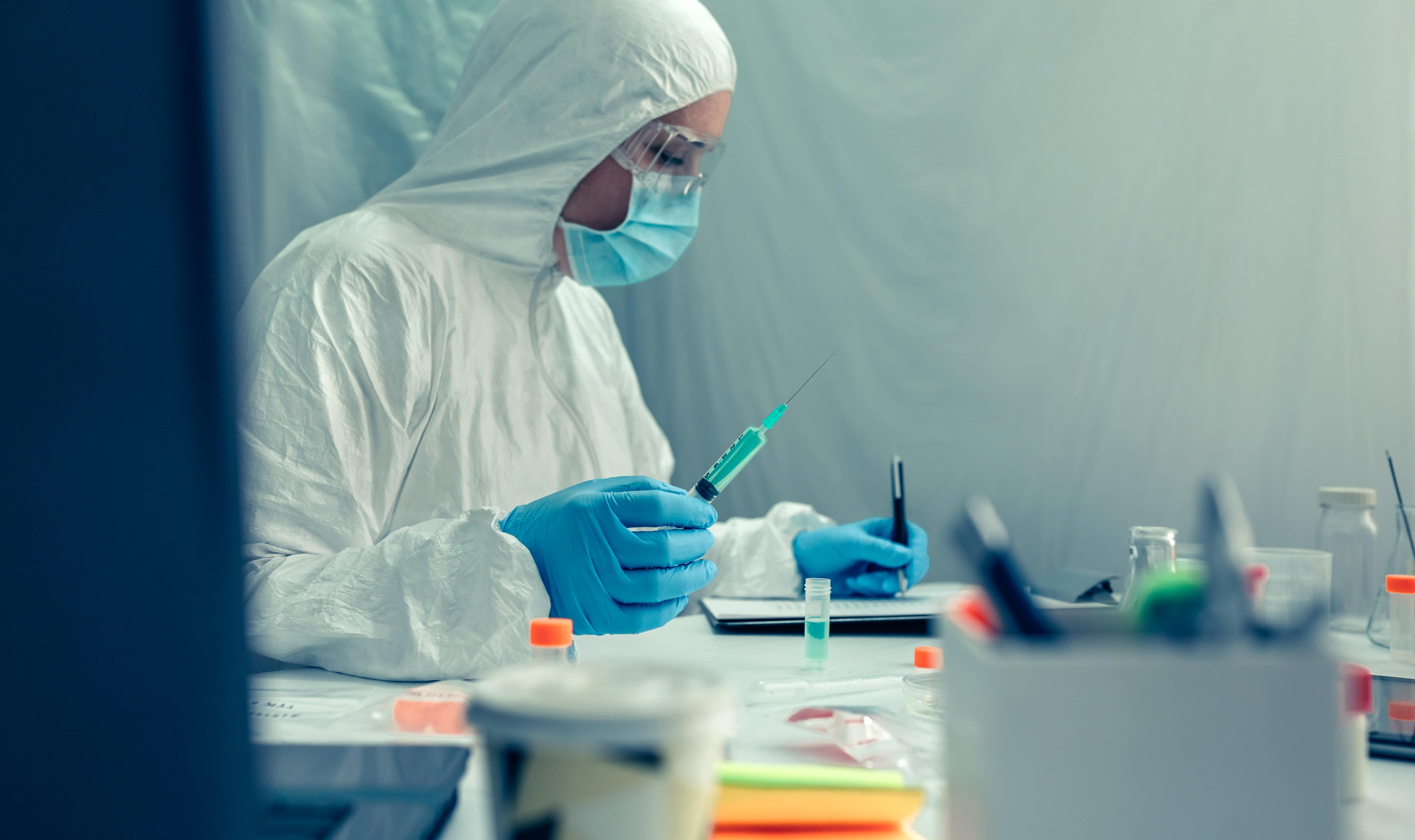 Billions or trillions: The great coronavirus trade-off