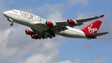 Virgin Atlantic spends £10,000 flying a pilot to work on a Boeing 787