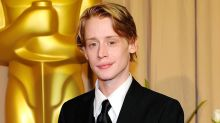 Macaulay Culkin boycotts watching Oscars 2018, but still hilariously live tweets the show