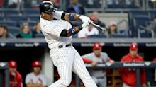 Yankees place Castro on 10-day DL