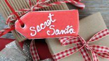 8 novelty secret santa gifts under £10