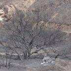 Woolsey Fire containment rises to 78 percent as winds that fanned deadly blaze diminish