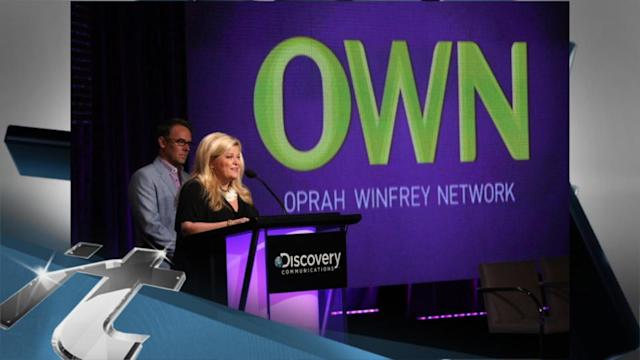Awards and Events News Pop: OWN Executives Talk the Lindsay Lohan Series