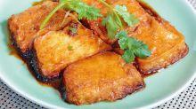 山東名菜 鹹香鮮美