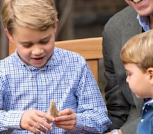 We want our shark tooth back, Malta tells Prince George