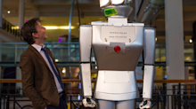 Robots are going to take a lot of jobs —here's what we could do about it