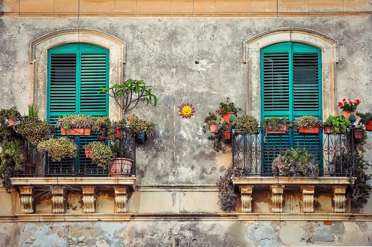 Regole per mettere in sicurezza il balcone: leggi e rimedi ...