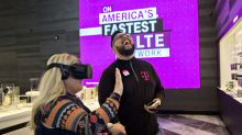T-Mobile Gives Customers Double the High Speed Data of Competitors