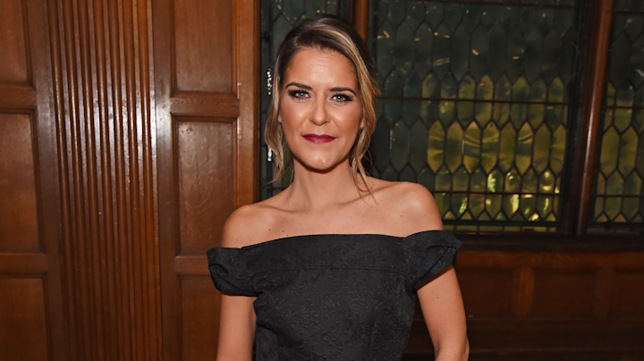 Gemma Oaten reveals she nearly died four times during anorexia battle