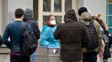 Untersuchungsstellen: Corona in Berlin: Hier können Sie sich untersuchen lassen