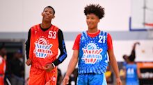 How Bronny James, Mikey Williams emerged as faces of basketball's next generation