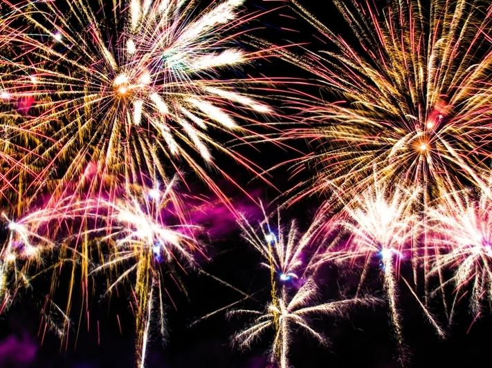 While many Maryland towns have called off their fireworks and parades for 4th of July 2020, there are a few events still planned.