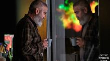 """Netflix: George Clooney, transformé pour son rôle dans le film """"The Midnight Sky"""""""