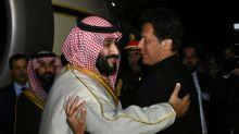 Príncipe saudita inicia no Paquistão giro pela Ásia