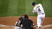 How Jake Lamb's swift week turned him into crucial part of A's lineup