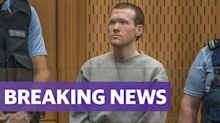 New Zealand hands down historic prison sentence for Christchurch shooter