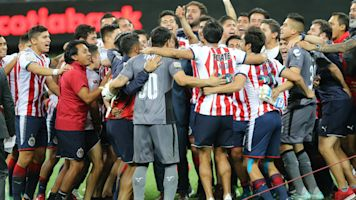 Partidos, resultados y calendario de Chivas en el Apertura 2018