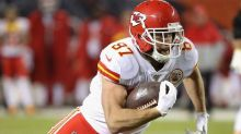 Travis Kelce: Guys don't want to leave what we have in K.C.