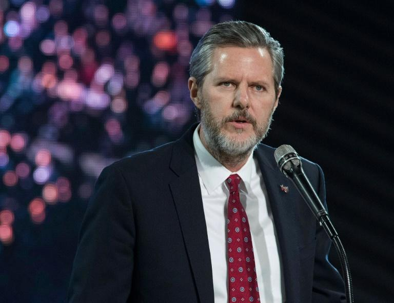 Jerry Falwell Jr. due $10.5 million after resigning from Liberty University again