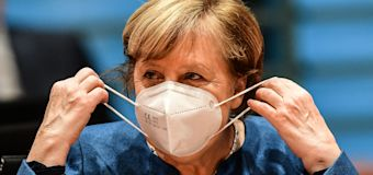 Germany announces second lockdown