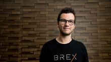 Credit card startup Brex reaches 'unicorn' status
