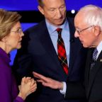'You called me a liar on national TV': Warren and Sanders exchange revealed in audio recording