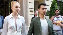 What Sophie Turner and Joe Jonas' Candlelit, 'Emotional' French Wedding Was Like