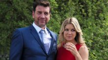 Nick Knowles 'ditched by his wife' just weeks after they reunite