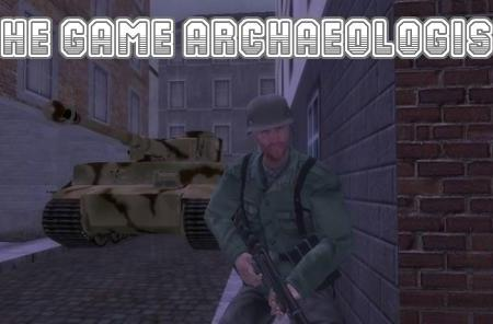 The Game Archaeologist: World War II Online