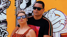 Carla Perez defende Xanddy de acusação de intolerância religiosa: 'Sei o quanto tenta acertar'