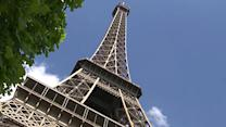 Eiffel Tower Closed Over Pickpocket Dispute