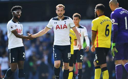 Previa Tottenham Vs Bournemouth - Pronóstico de apuestas Premier League