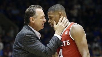 NCAA charges NC State with major violations