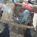 Body camera footage shows three Baltimore officers allegedly planting drugs