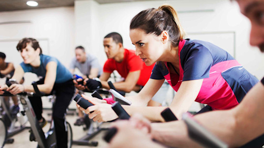 5 ways gyms trick you into spending more money