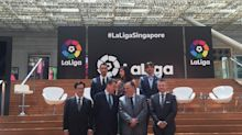 Javier Tebas: La Liga alter kick-off timings to suit Asian audiences