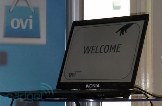Nokia's app development strategy: Qt, Qt, Qt (video)