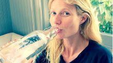 Mit diesen Tipps trinken Sie mehr Wasser