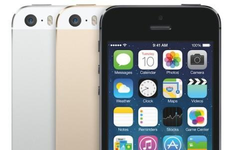 iPhone 5s and 5c set to hit US Cellular on November 8
