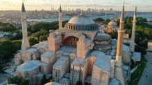 Hagia Sophia is too complex for Erdoğan's cleansing