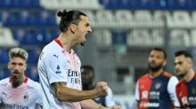 Milan and Inter continue duel for top spot, Roma set for Spezia rematch