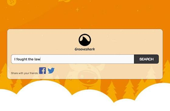 Mysterious group relaunches Grooveshark (Update: not really)