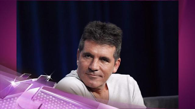 Entertainment News Pop: Simon Cowell's Ex-Fiancee 'Feels Betrayed' By His Babymaking!